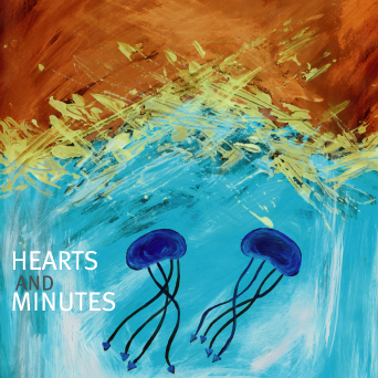 Hearts and Minutes - Cover