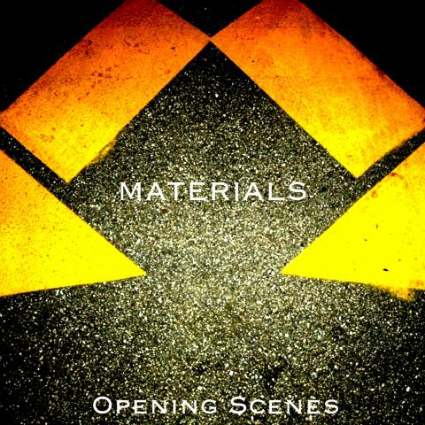 Materials - Opening Scenes - Cover